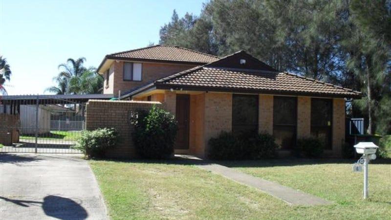 4 Dahlia Place, Claremont Meadows, NSW 2747