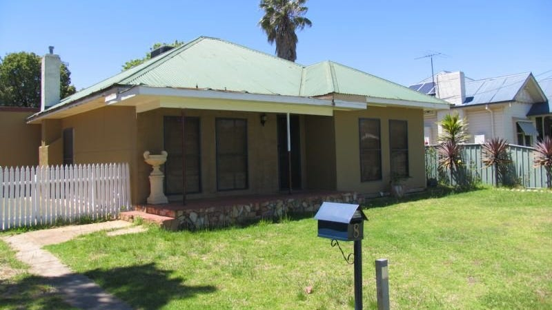 8 King Street, Corowa, NSW 2646