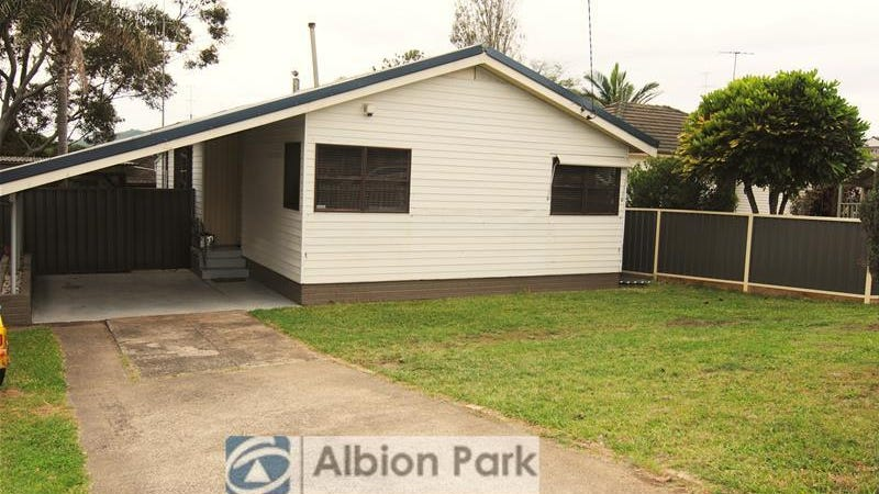 163 Terry Street, Albion Park, NSW 2527