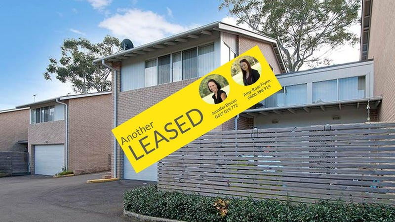 1/7 Pleasant Court, Carlingford, NSW 2118