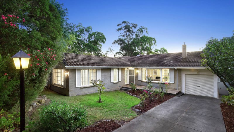 42 The Ridge, Blackburn, Vic 3130