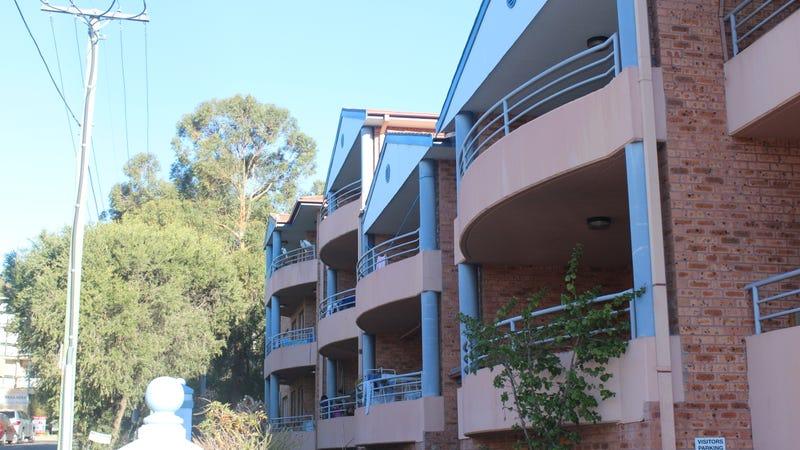 7/1-3 Belgian Street, Westmead, NSW 2145