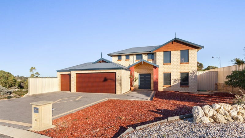 10 Goldsworthy Loop, Dawesville, WA 6211