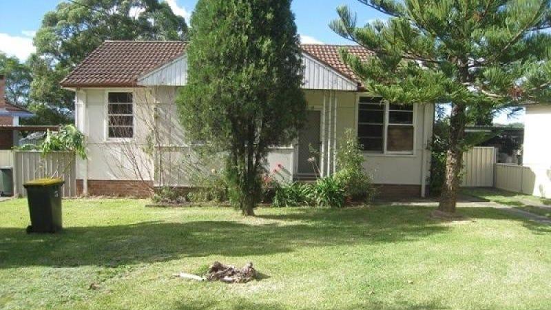 19 Myall Street, Windale, NSW 2306