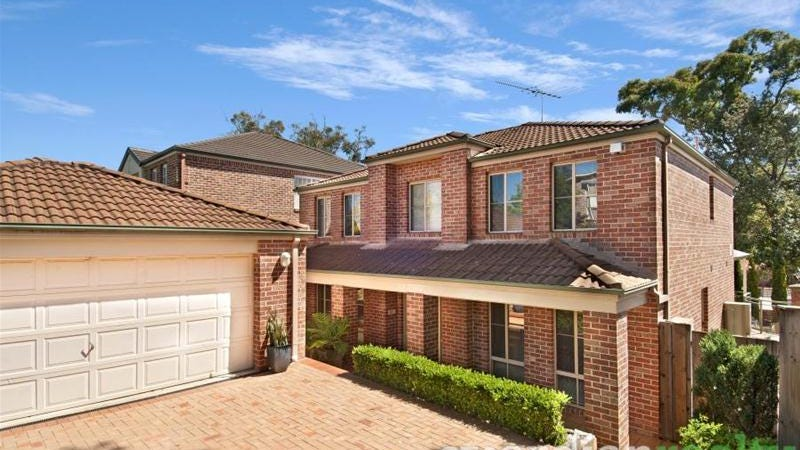 87 Ravensbourne Circuit, Dural, NSW 2158
