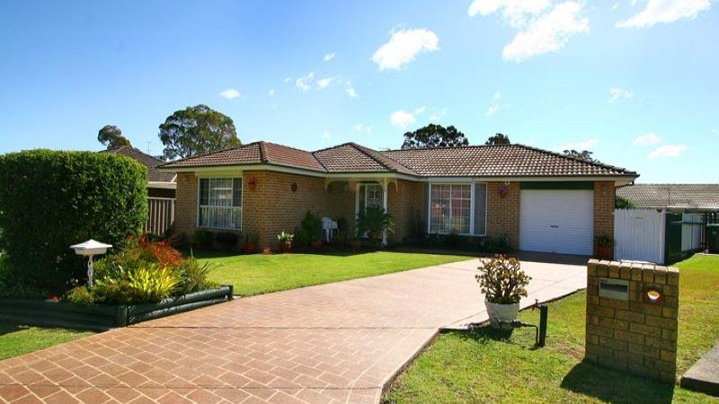 16 Fir Cres, Albion Park Rail, NSW 2527