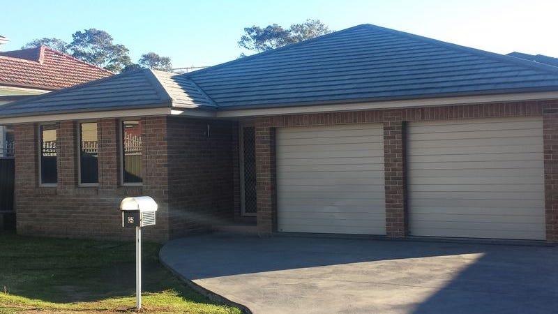 15 Robina Street, Blacktown, NSW 2148