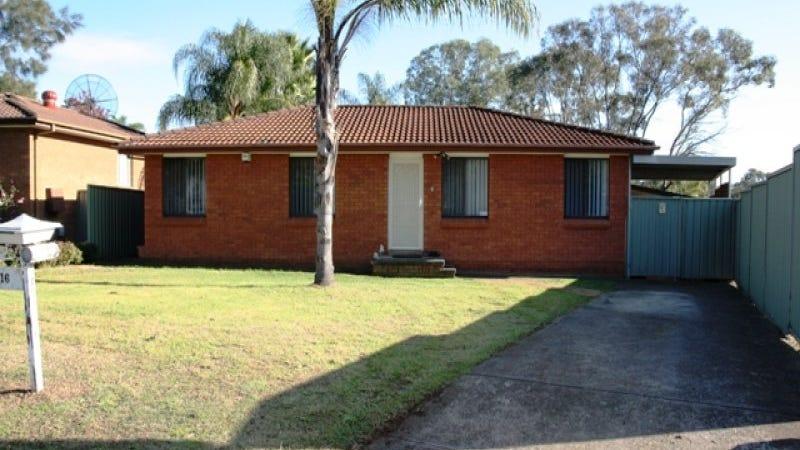 16 Moselle Place, Eschol Park, NSW 2558