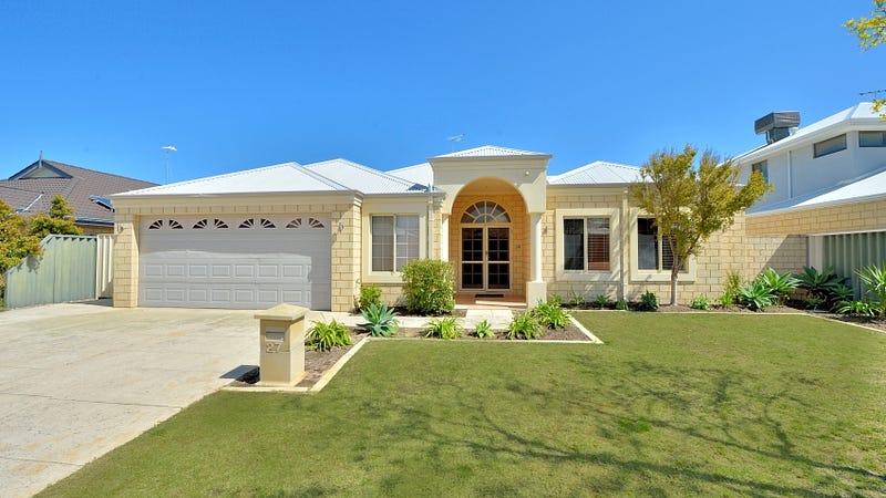 27 Clearwater Way, Singleton, WA 6175