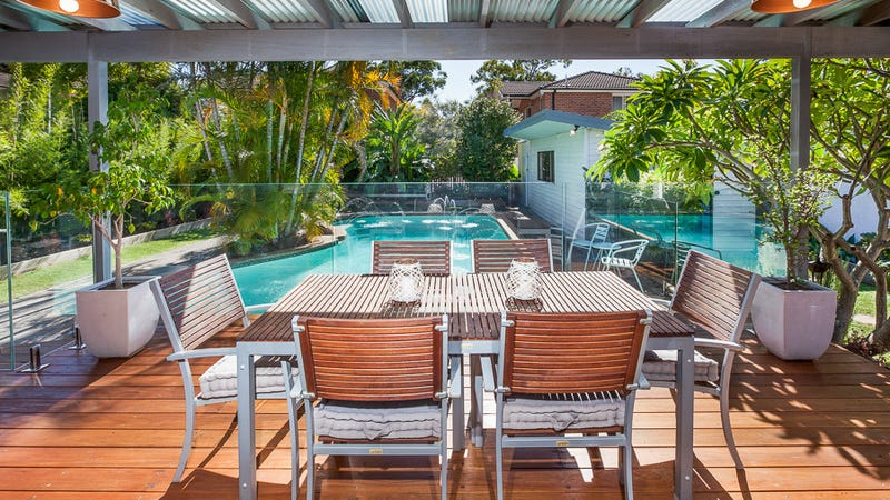 27 Irrubel Road, Caringbah, NSW 2229
