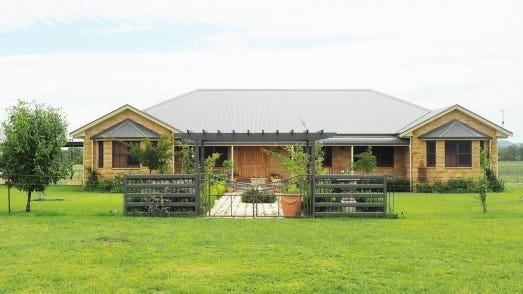4055 Elcombe Road, Bingara, NSW 2404