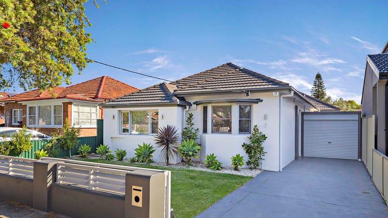 7 Margaret Street, Belfield, NSW 2191
