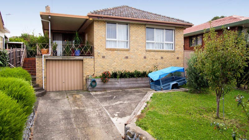 7 Edgevale Road, Bulleen, Vic 3105