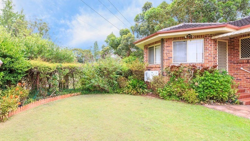 2/26 Oleander Parade, Caringbah South, NSW 2229