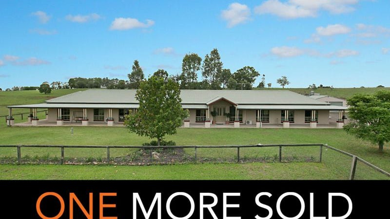 507 Dyrring Road, Dyrring, NSW 2330