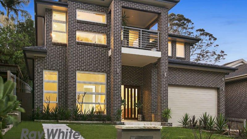 89 Dunlop Street, Epping, NSW 2121