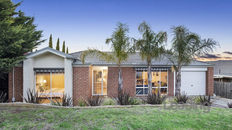 4 Long Drive, Sunbury, Vic 3429