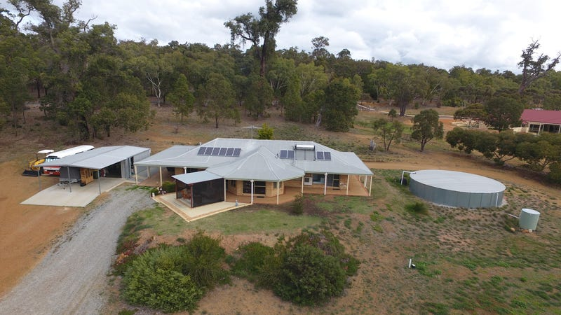 5 Richmond Road, Gidgegannup, WA 6083