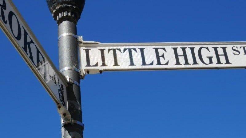 5/1 High Street, Fremantle, WA 6160