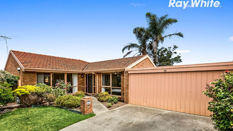 30 Lauren Close, Dingley Village, Vic 3172
