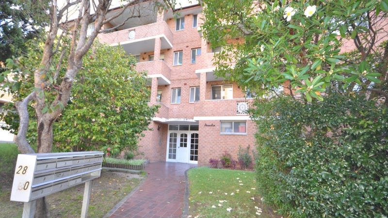 10/28 Claude Street, Chatswood, NSW 2067