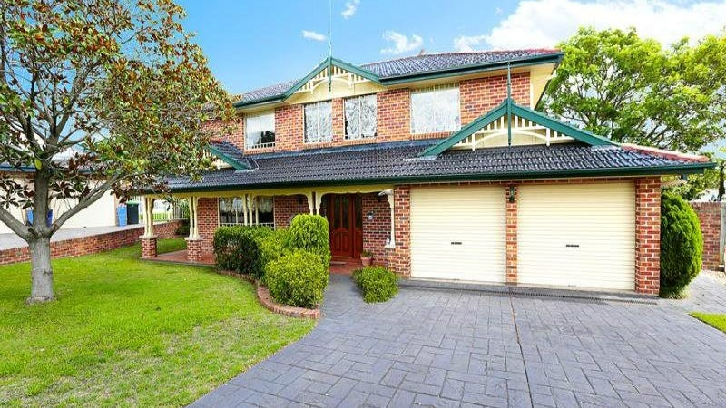 10 Banjo Paterson Close, Glenmore Park, NSW 2745