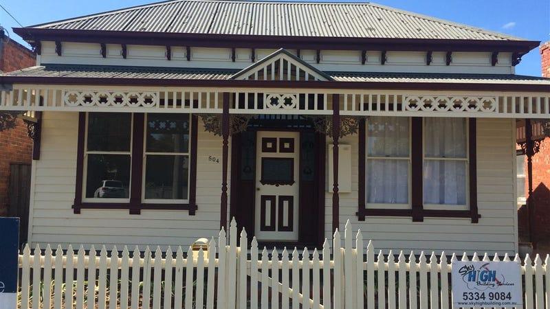 504 Eyre Street, Ballarat Central, Vic 3350