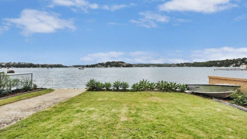 3 Murdoch Cres, Connells Point, NSW 2221