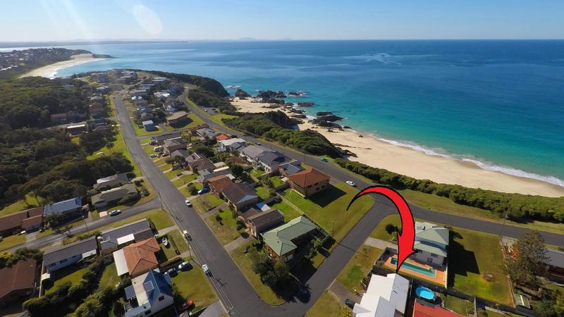 4 Pacific Street, Forster, NSW 2428