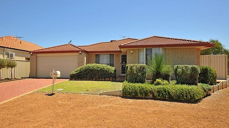 17 Lakeridge Drive, Cockburn Central, WA 6164