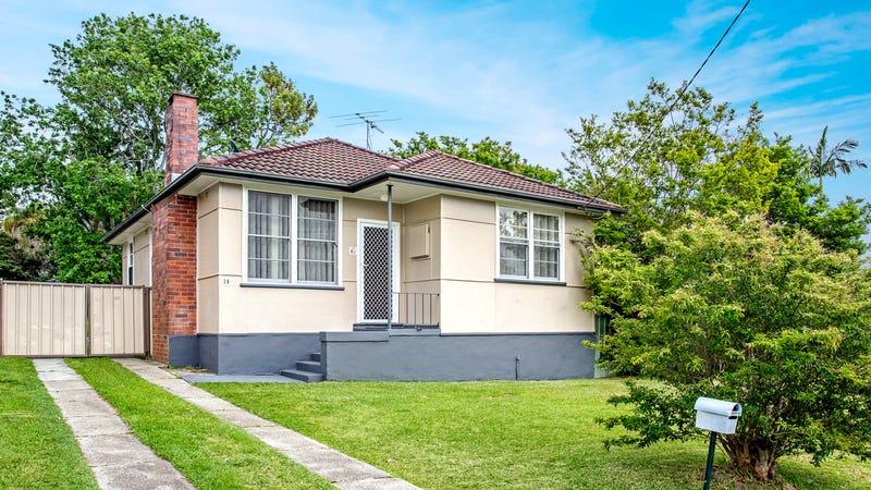 28 Myall Street, Windale, NSW 2306
