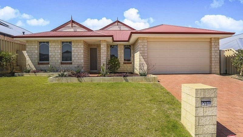 36 Fairbourne Approach, Butler, WA 6036