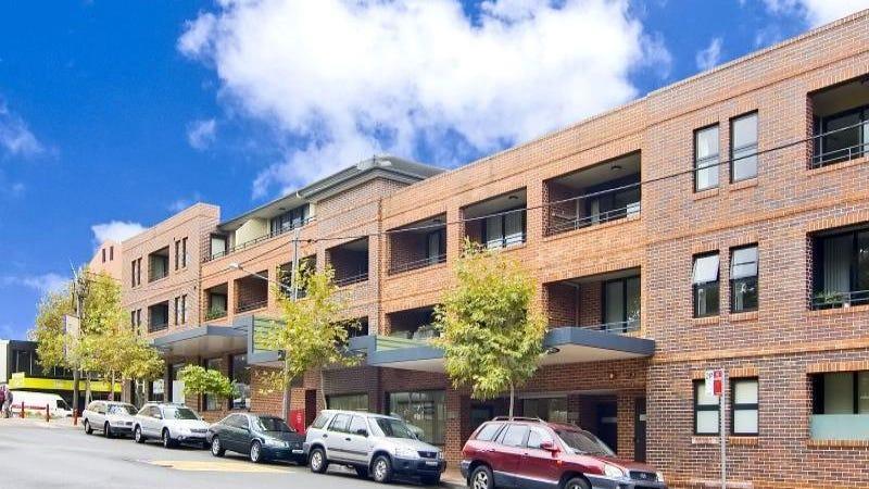 301/2 David Street, Crows Nest, NSW 2065