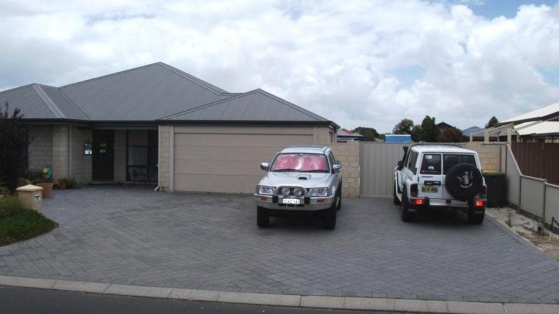 8 Diamond Link, Australind, WA 6233