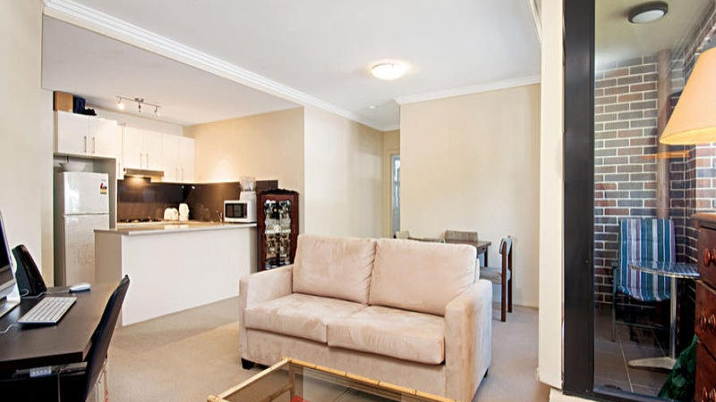 8/2 David Street, Crows Nest, NSW 2065