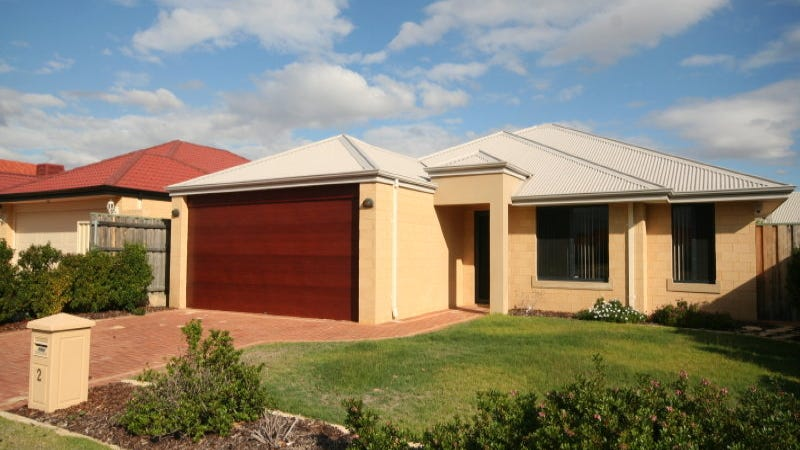 2 Thacker Way, Ellenbrook, WA 6069
