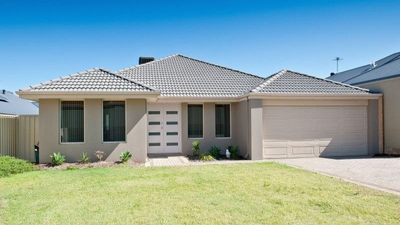 5 Hida Lane, Madeley, WA 6065
