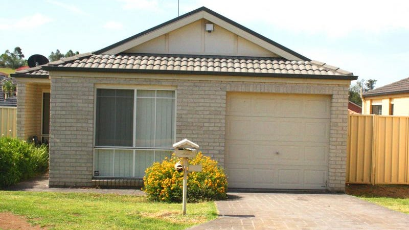 36 Ager Cottage Cres, Blair Athol, NSW 2560