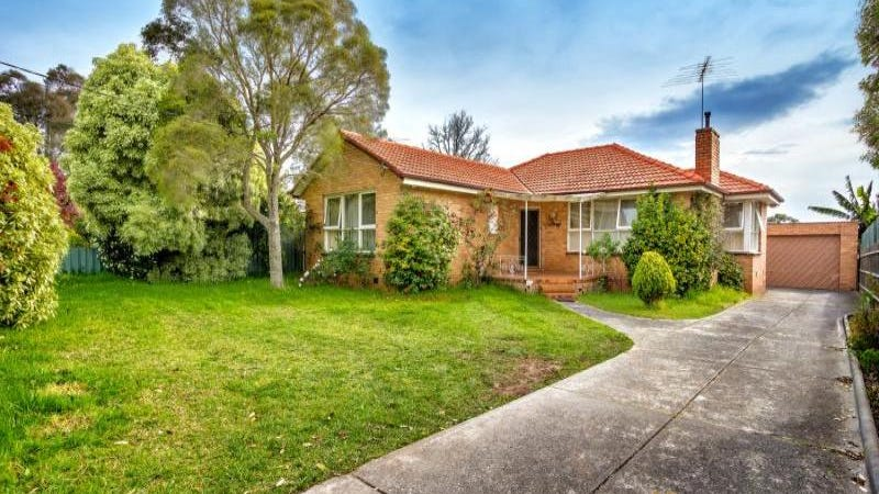 3 Hazel Court, Ashwood, Vic 3147