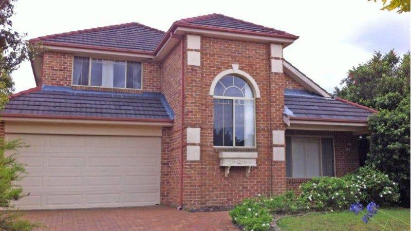 18 John Radley Avenue, Dural, NSW 2158