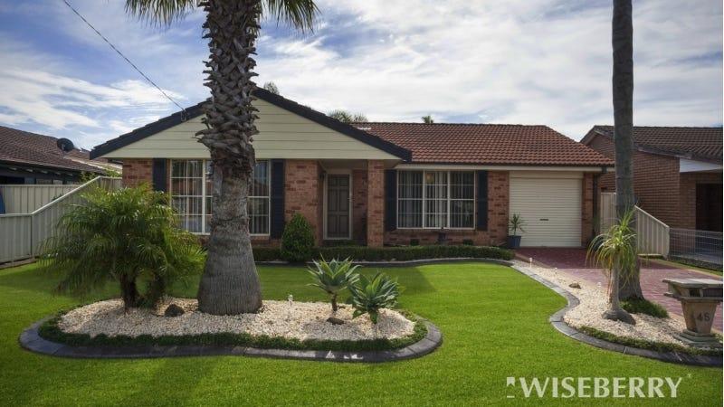 45 Spring Valley Avenue, Gorokan, NSW 2263