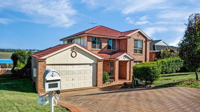 44 Wilton Drive, East Maitland, NSW 2323