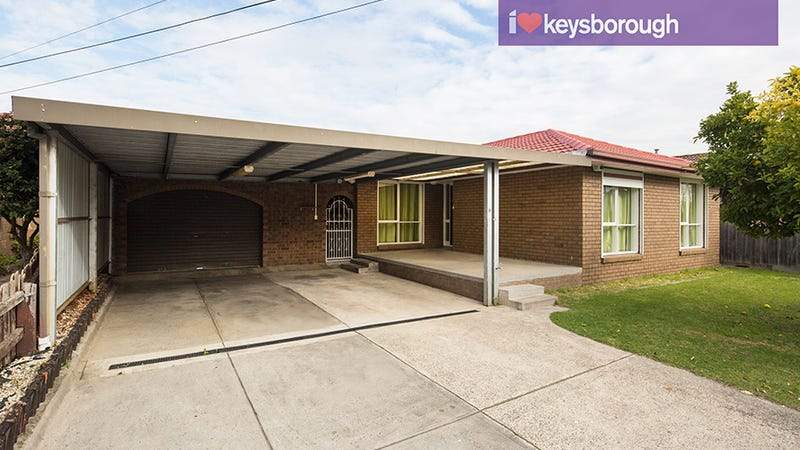 6 Beverley Place, Keysborough, Vic 3173