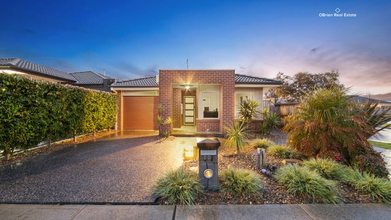 20 Pyrenees Road, Clyde, Vic 3978