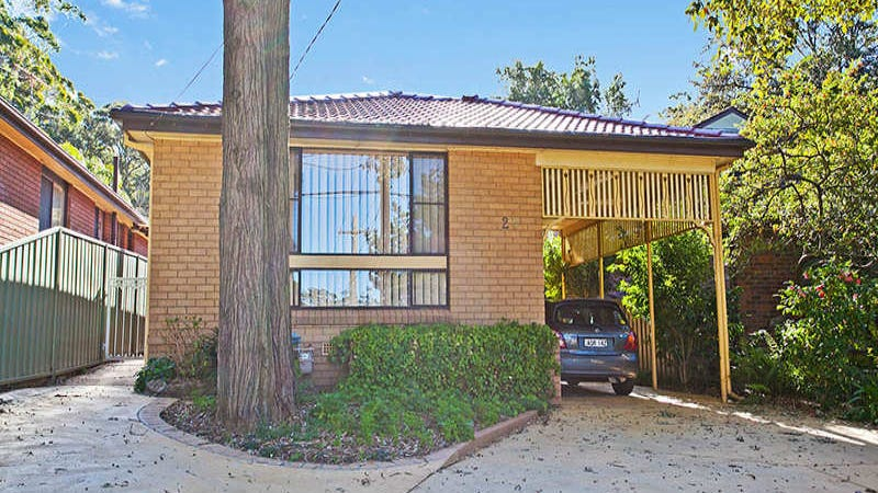 27 Bottle Forest Road, Heathcote, NSW 2233
