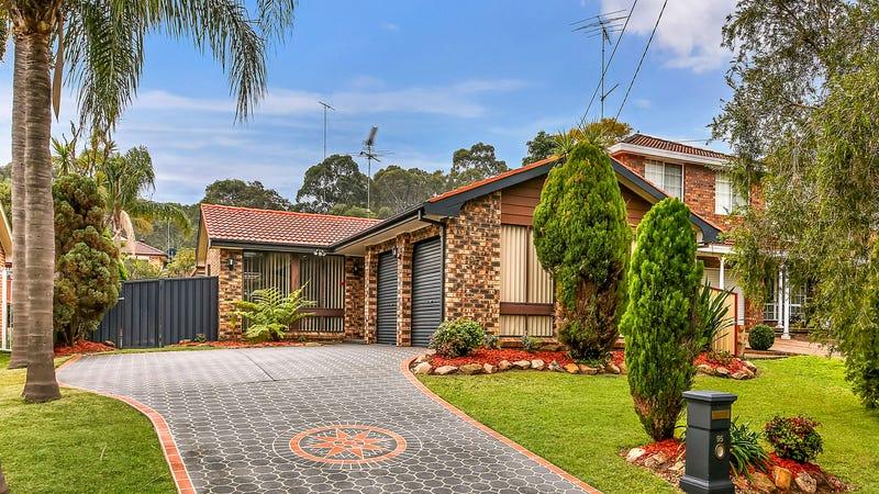 95 Sturt Avenue, Georges Hall, NSW 2198