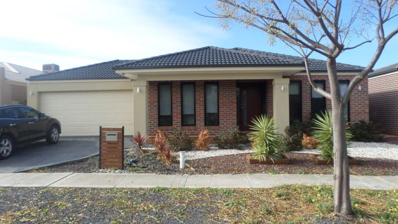 18 Calypso Cres, Point Cook, Vic 3030