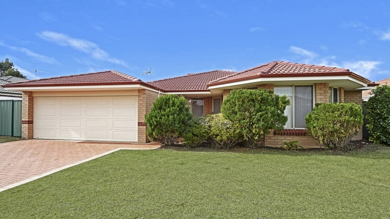 18 Whyalla Circle, Port Kennedy, WA 6172