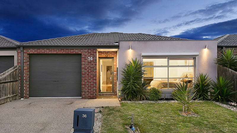 36 Kingston Drive, Taylors Hill, Vic 3037