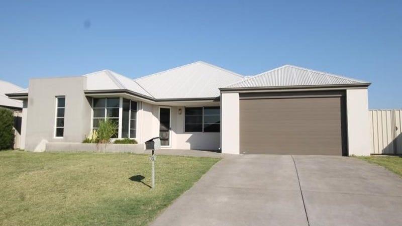 22 Jupiter Drive, Australind, WA 6233
